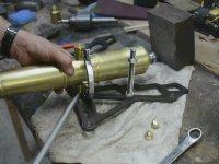 DiResta Cannon 2.0 - Diresta Top Yapımı V2.0