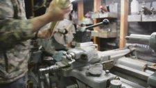 DiResta Cannon 2.0- Diresta Top Yapımı V2.0