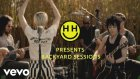 Happy Hippie Presents - Different (Performed by Miley Cyrus & Joan Jett)