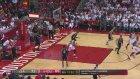 James Harden'dan Spurs'e Karşı 43 Sayı, 5 Asist & 3 Top Çalma - Sporx