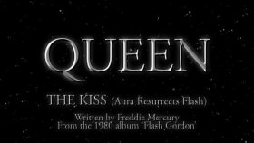 Queen - The Kiss