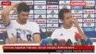 Sezonu Kapatan Fabiano, Sezon Sonunu Beklemeden Fenerbahçe'den Ayrıldı