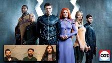 Alt Medya #4 - Marvel'in Nurtopu Gibi Bir Dizisi Daha Oldu!