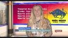 Astrolog Şenay Yangel - Haftalık Burç Yorumları (8 - 14 Mayıs 2017)