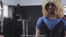 Ed Sheeran   ''Shape of You'' PARODİ