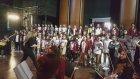 Kara Sevda Barış Manço SANAT GECESİ Provalar Mektebim Okulu Haliç Kongre Merkezi Sadabad Salonu
