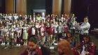 Mavi Gezegen Çocuk Şarkısı İşaret Dili Mektebim Okulu Müzik Öğretmenleri Prova Çalışmaları