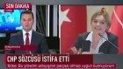 Selin Sayek Böke CHP'deki Görevinden İstifa Etti