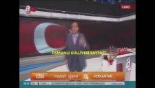 Erkan Tan'ın Sunum Tarzının Aşırı Benzemesi
