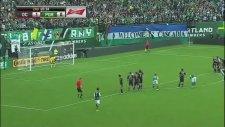 Futbol Maçında Göz Göre Göre Şike Yapılması