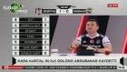 Aboubakar'ın golünüde BJK TV!