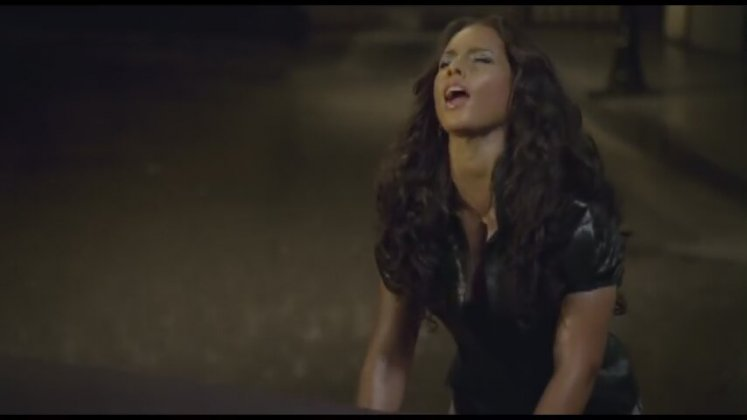 Alicia Keys - No One (Official Video) | İzlesene.com