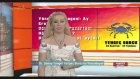Astrolog Şenay Yangel - 8 Mayıs 2017 Burç Yorumları