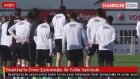 Beşiktaş Ömer Şişmanoğlu İle Yollarını Ayıracak