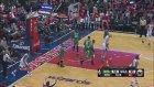 Bradley Beal'dan Celtics'e karşı 29 sayı