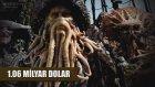 Dünyada Gişe Rekoru Kıran 20 Film