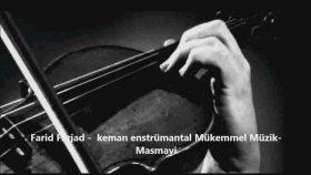 Farid Farjad  - Keman Enstrümantal Mükemmel Müzik