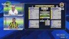FB TV spikerleri beraberlik golünde çıldırdı