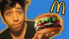 Hamburgerci Simulator