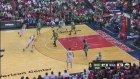 John Wall'dan Celtics'e karşı 27 sayı, 12 asist & 5 top çalma