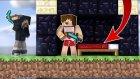 Minecraftta Eşşek Şakası