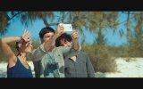 Non è un paese per giovani (2017) Fragman