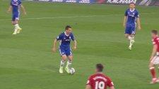 Chelsea 3-0 Middlesbrough - Maç Özeti izle (8 Mayıs 2017)