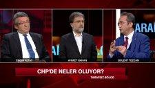 CHP'de neler oluyor? - Tarafsız Bölge 8 Mayıs 2017 Pazartesi