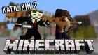 Minecraft | Katil Kim Bölüm 1 | Uzun Zamandan Sonra Yeni Video