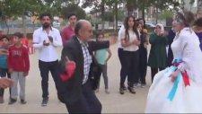 Müslüman Olan Ukraynalı Geline Türk Düğünü