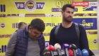 Fenerbahçe ile Anılan Ümit Özat, Gençlerbirliği'yle 2 Yıllık Sözleşme Uzattı