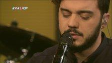 İlyas Yalçıntaş - İçimdeki Duman (Kral Pop Akustik)