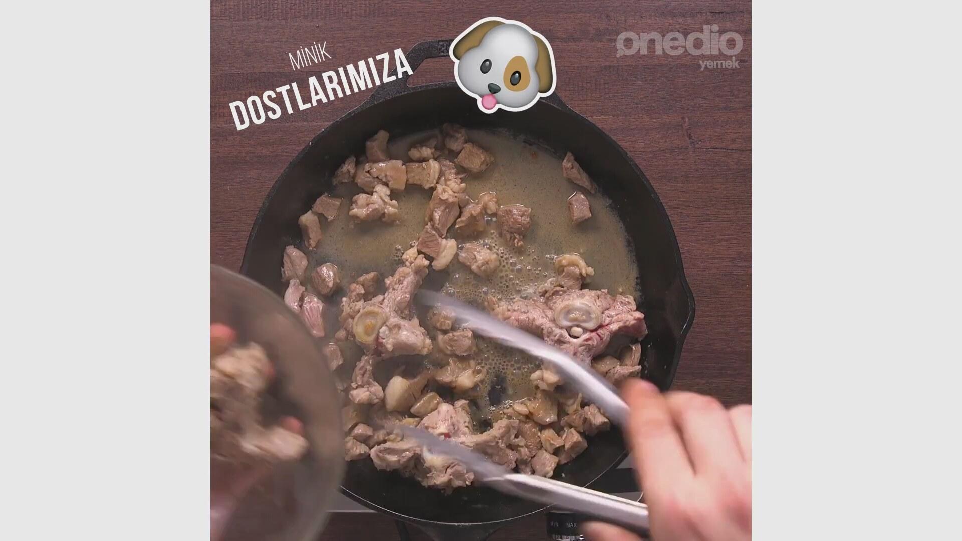 Enginar Yemeği Videosu