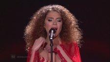 Tamara Gachechiladze - Keep The Faith (Gürcistan - Eurovision 2017 Yarı Final)