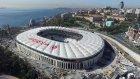 Vodafone Arena'da büyü iddiası!