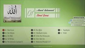 Ahmed Muhammed - Berat Gecesi