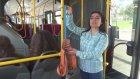 Dumlupınar Üniversitesi Otobüslerde Ayakta Emniyet Kemeri Projesi