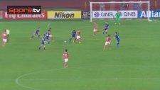 Goulart'ın 2 golü yetmedi!