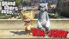 Gta 5 Tom Ve Jerry Modu!!