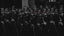 Kenan Evren'in Cumhurbaşkanlığı Yemin Töreni, 1982