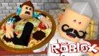 Pizzacıdan Kaçış! - Roblox