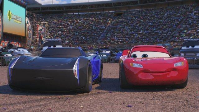 Arabalar 3 Cars 3 Filmi Sinemalarcom