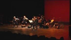 Aydilge - Ft. Anadolu Quartet - Sarı Gelin