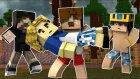 Burak Ölü..? En Zor Minecraft 3