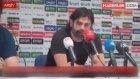 İbrahim Üzülmez: Fenerbahçe'yi de Galatasaray'ı da Çalıştırırım