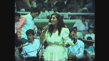 Sabahat Akkiraz - Hacı Bektaş Konseri (17.08.1991)