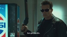 Terminator 2: Mahşer Günü 3D - Türkçe Altyazılı Fragman