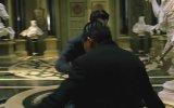 The Matrix Reloaded  Şato Sahnesi