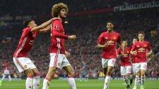 Manchester United 1-1 Celta Vigo - Maç Özeti izle (11 Mayıs 2017)