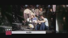 Alien Serisi Hakkında İlginç Bilgiler